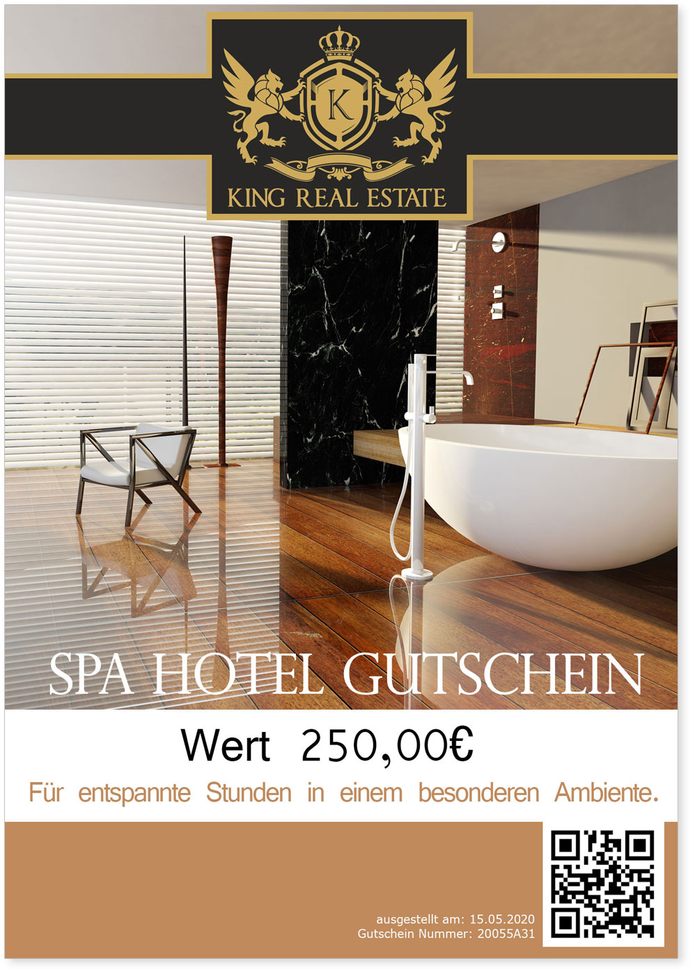 City Gutschein Spa